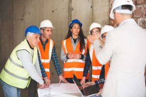 Дистанционно обучени на Орган по здраве и безопасност при работа